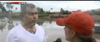 Cars trapped in flooded streets in Phoenix area