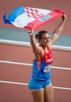 Olympic highlights, Aug. 4