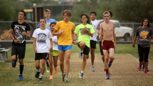 CDO XC stars Doucet, Ronan eye state titles
