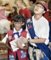 Groups pull together for Bag-A-Thon