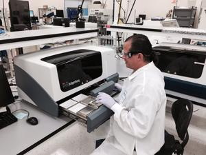 Tucson firm rolls out new cancer test