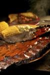 Mr. K's on Stone Ave. has all-you-can-eat ribs today