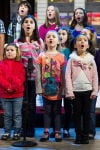 'Not meant to be a road show' Newtown children's choir nears final performance
