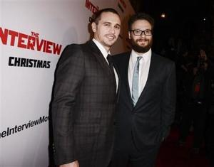 "Carmike Cinemas no proyectará ""The Interview"""