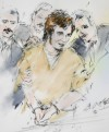 Loughner found incompetent to stand trial