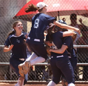 HS softball: Nighthawk strategy pays off