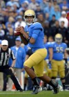 Pac-12 football championship: Stanford, UCLA unlikely foes