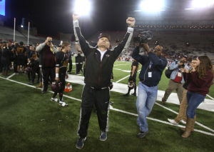 Bene brought long-awaited state title to Salpointe