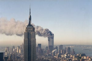 Photos: Sept. 11, 2001 Revisited