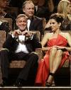 George Clooney, Sandra Bullock 2013