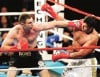 Klitschko wins title with TKO in eighth