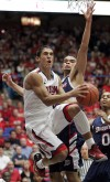 Duquesne at Arizona