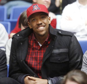 Photos: Channing Frye