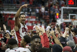 UA basketball: Loss could be greatest gift