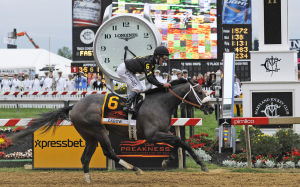Photos: 138th Preakness Stakes