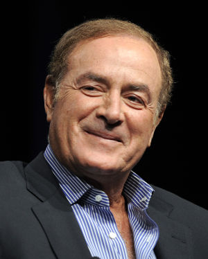 Photos: Sports announcer Al Michaels arrested on DUI