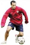 Confidence imbues U.S. soccer team