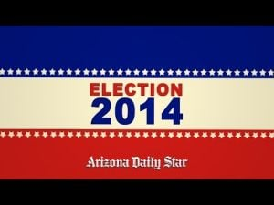 Southern Arizona politics: Election 2014
