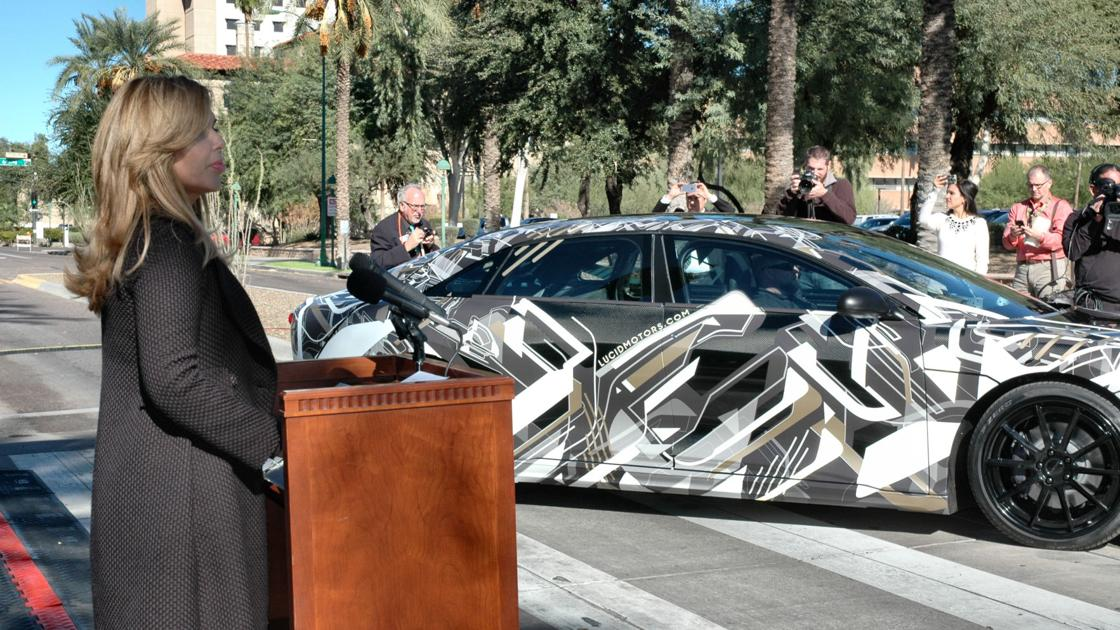 Car Rentals Near Casa Grande Az