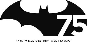 Batman's 75th anniversary event at Barnes & Noble