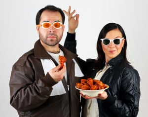 Tucson: Get ready for Wing season