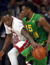 Arizona basketball: Cats point to Rondae in pinch