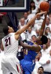UCLA at Arizona college basketball