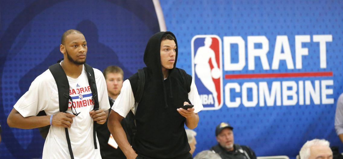 Throwback Thursday: Aaron Gordon's path to NBA draft ...