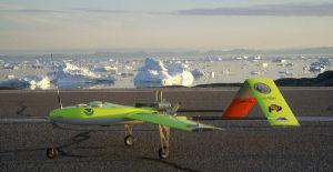 Raytheon acquires Tucson drone maker