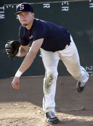 High school baseball: Sahuaro's Verdugo to pitch at Wrigley