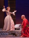Many firsts as Arizona Opera does 'Abduction'