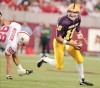 'Snake' had ASU on cusp of '96 title