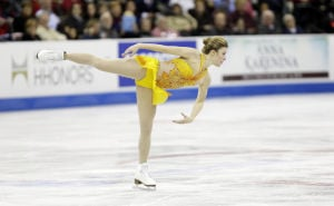 Photos: U.S. Figure Skating Championships