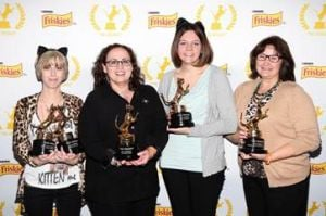 Sahuarita cat owner takes home $10,000 in cat video contest