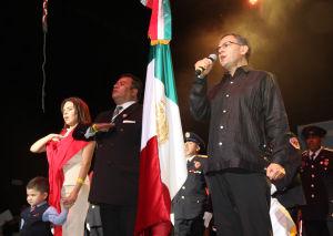 Sociales: Que se oiga: ¡Viva México!