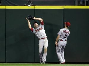 D-backs top Mariners for fourth straight win
