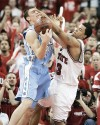 N.C. State holds on for win over No. 3 North Carolina
