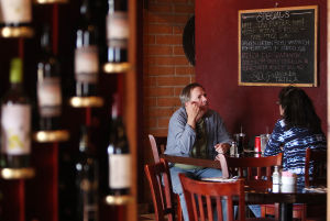 Photos: Wine country dining