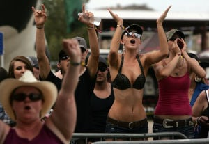 Photos: 20th Annual Country Thunder music festival