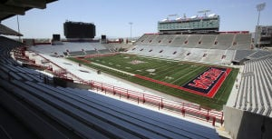 Photos: Arizona Stadium upgrades