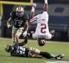No. 25 Baylor 45, No. 5 Oklahoma 38: Bears end OU's national title hopes
