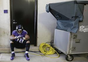 NFL: Gremio apela suspensión de Rice
