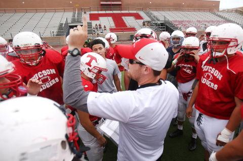 Tucson-Sunnyside will start prep football week