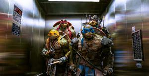 Photos: Box office top 10 movies, Sept 26-28