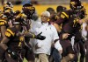 ASU aims to give  Erickson a last game to remember