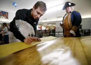 Photos: Constitution Day