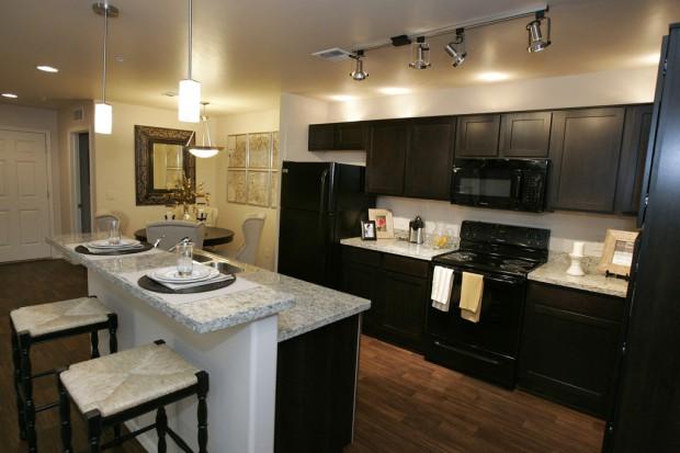 Online Apartment Rental