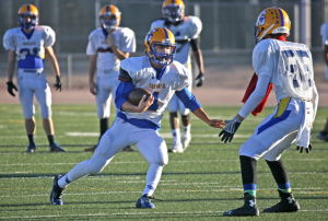 Sahuarita defense must contain Dust Devils' ground whirlwind