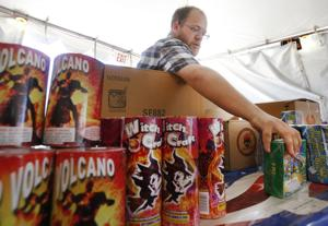 Buying fireworks? Here's what you need to know