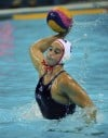 Water polo Steffens, Armstrong lead U.S. women to gold